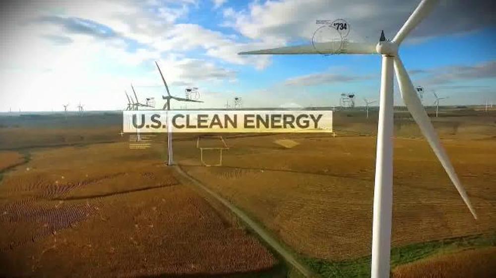 NextGen Climate TV Commercial, 'Even More'