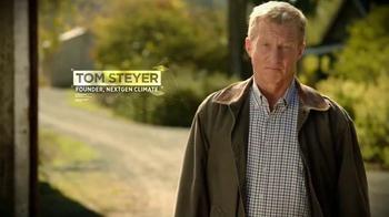 NextGen Climate TV Spot, 'Even More' - Thumbnail 2