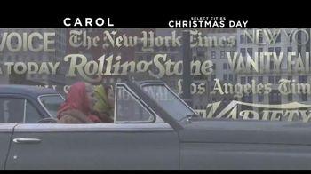 Carol - Alternate Trailer 3