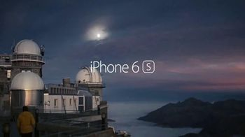 Apple iPhone 6s TV Spot, 'Ridículamente poderoso' con Jon Favreau [Spanish] - 61 commercial airings