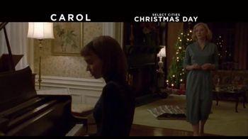 Carol - Alternate Trailer 1