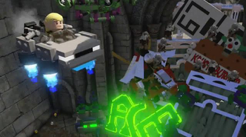 LEGO Dimensions Starter Pack TV Spot, 'Endless Awesome' - Thumbnail 5