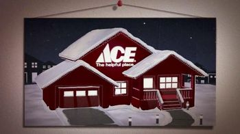 ACE Hardware TV Spot, 'Craftsman'