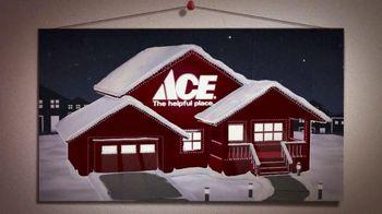 ACE Hardware TV Spot, 'Craftsman'