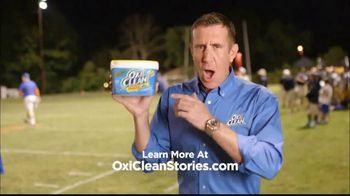 OxiClean TV Spot, 'Dear Oxiclean' - Thumbnail 9