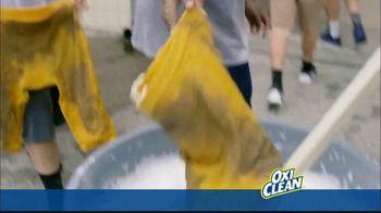 OxiClean TV Spot, 'Dear Oxiclean' - Thumbnail 5