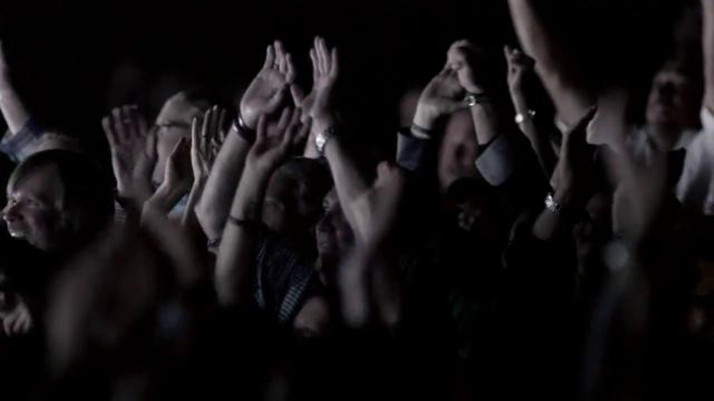 HBO TV Commercial, 'U2: iNNOCENCE + eXPERIENCE Live in Paris' - Video