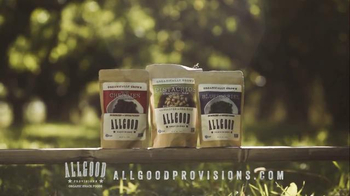 Allgood Provisions TV Spot, 'Core Values' - Thumbnail 7