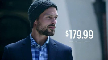 Men's Wearhouse Home for the Holidays Sale TV Spot, 'Gift Ideas' - Thumbnail 3