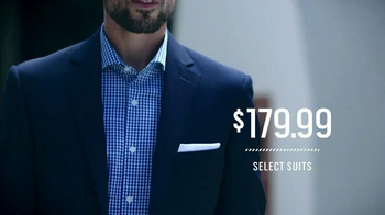 Men's Wearhouse Home for the Holidays Sale TV Spot, 'Gift Ideas' - Thumbnail 4