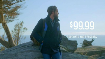Men's Wearhouse Home for the Holidays Sale TV Spot, 'Gift Ideas' - Thumbnail 5
