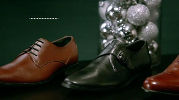 Men's Wearhouse Home for the Holidays Sale TV Spot, 'Gift Ideas' - Thumbnail 7