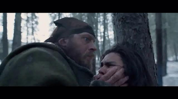 The Revenant - Alternate Trailer 3