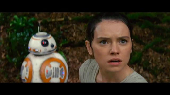 Star Wars: Episode VII - The Force Awakens - Alternate Trailer 20