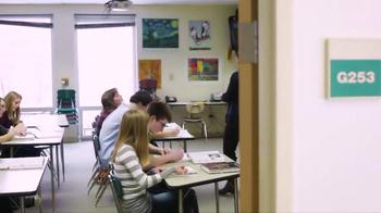 The Henry Ford Teacher Innovator Awards TV Spot, 'CBS: Innovation Nation' - Thumbnail 1