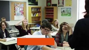 The Henry Ford Teacher Innovator Awards TV Spot, 'CBS: Innovation Nation' - Thumbnail 2