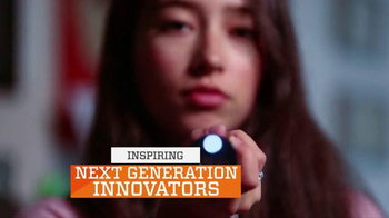 The Henry Ford Teacher Innovator Awards TV Spot, 'CBS: Innovation Nation'