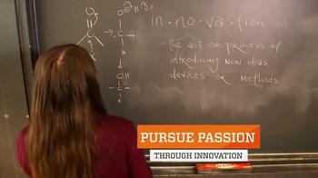 The Henry Ford Teacher Innovator Awards TV Spot, 'CBS: Innovation Nation' - Thumbnail 5