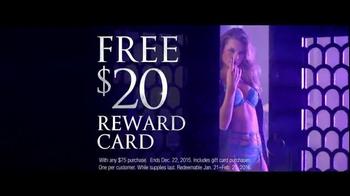Victoria's Secret TV Spot, 'When in Rome: Reward Card' - Thumbnail 3