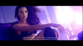 Victoria's Secret TV Spot, 'When in Rome: Reward Card' - Thumbnail 4