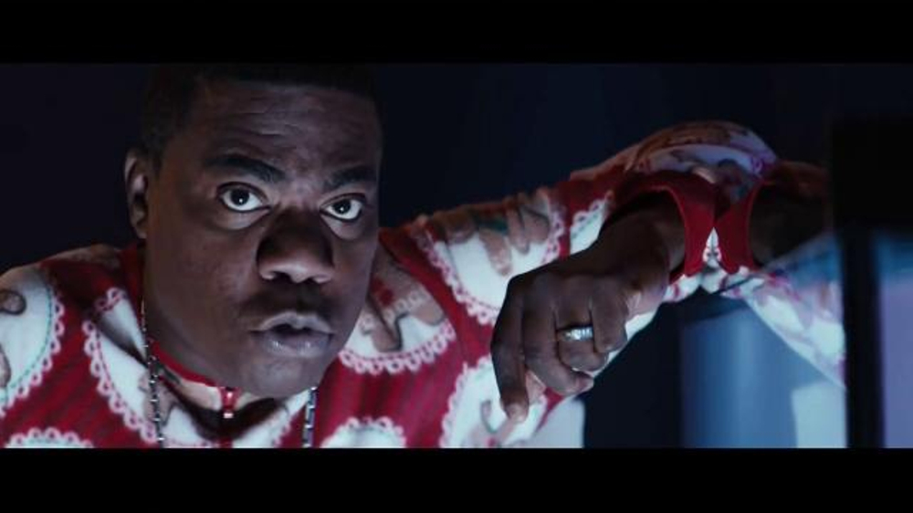 Beats Active Collection TV Commercial, 'A Christmas Miracle' Feat. Tracy Morgan