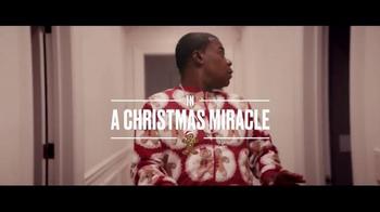 Beats Active Collection TV Spot, 'A Christmas Miracle' Feat. Tracy Morgan - Thumbnail 2