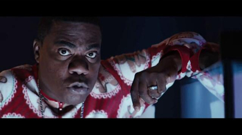 Beats Active Collection TV Spot, 'A Christmas Miracle' Feat. Tracy Morgan