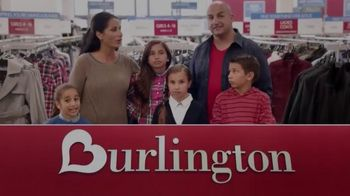 Burlington Coat Factory TV Spot, 'The Obvious Choice' - Thumbnail 1