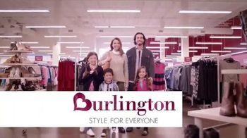 Burlington Coat Factory TV Spot, 'The Obvious Choice' - Thumbnail 10