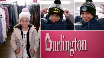 Burlington Coat Factory TV Spot, 'The Obvious Choice' - Thumbnail 5