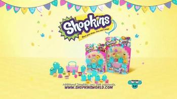 Shopkins Season Three Collection TV Spot, 'Too Hot to Shop' - Thumbnail 8