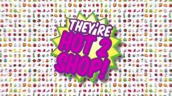 Shopkins Season Three Collection TV Spot, 'Too Hot to Shop' - Thumbnail 2