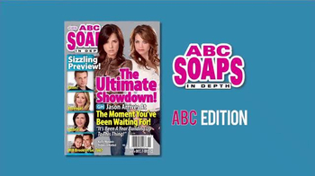 ABC Soaps In Depth TV Spot, 'General Hospital: The Ultimate Showdown' - Thumbnail 3