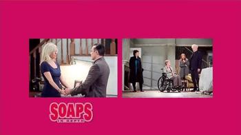 ABC Soaps In Depth TV Spot, 'General Hospital: The Ultimate Showdown' - Thumbnail 6