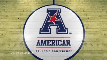 The American Athletic Conference TV Spot, 'Core Values' - 81 commercial airings