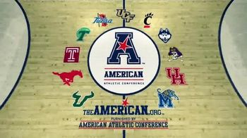 The American Athletic Conference TV Spot, 'Core Values' - Thumbnail 10
