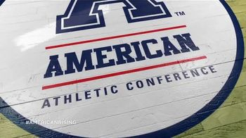 The American Athletic Conference TV Spot, 'Core Values' - Thumbnail 7