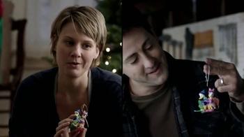Hallmark Keepsake Ornaments TV Spot, 'He Said She Said' - Thumbnail 5