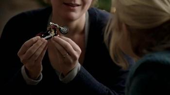 Hallmark Keepsake Ornaments TV Spot, 'He Said She Said' - Thumbnail 6
