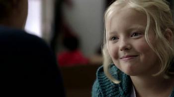 Hallmark Keepsake Ornaments TV Spot, 'He Said She Said' - Thumbnail 8
