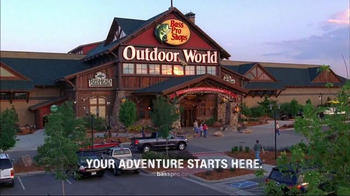 Bass Pro Shops Gear Up Sale TV Spot, 'Boots, Camera and Stand' - Thumbnail 9