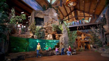 Bass Pro Shops Gear Up Sale TV Spot, 'Boots, Camera and Stand' - Thumbnail 1
