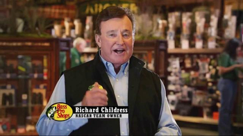 Bass Pro Shops Gear Up Sale TV Spot, 'Boots, Camera and Stand' - Thumbnail 3