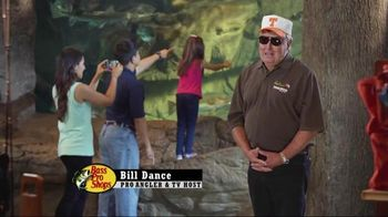 Bass Pro Shops Gear Up Sale TV Spot, 'Boots, Camera and Stand' - 86 commercial airings