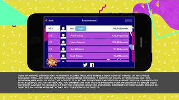 TeenNick TV Spot, 'Splat Trivia' - Thumbnail 6