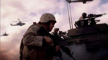 U.S. Marine Corps Semper Fidelis All-American Bowl TV Spot, 'Earned'