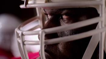 U.S. Marine Corps Semper Fidelis All-American Bowl TV Spot, 'Earned' - Thumbnail 3
