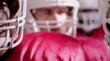 U.S. Marine Corps Semper Fidelis All-American Bowl TV Spot, 'Earned' - Thumbnail 4