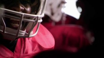U.S. Marine Corps Semper Fidelis All-American Bowl TV Spot, 'Earned' - Thumbnail 5