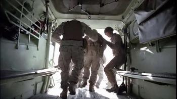 U.S. Marine Corps Semper Fidelis All-American Bowl TV Spot, 'Earned' - Thumbnail 6